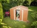 Zahradní domek, zdroj: give.cz
