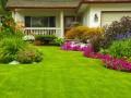 Dokonalý trávník vyžaduje dostatek péče po celý rok, zdroj: shutterstock.com