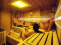 Sauna s přáteli, zdroj: saunasystem.cz