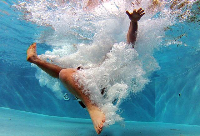 výroba bazénů