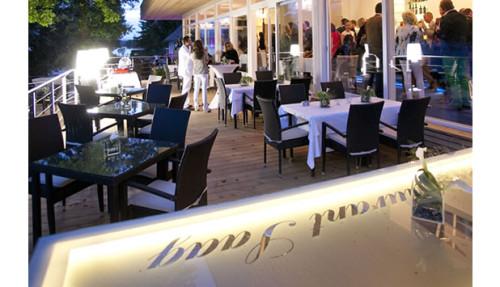Restaurace mají ratanový nábytek v oblibě, zdroj: exterio.sk