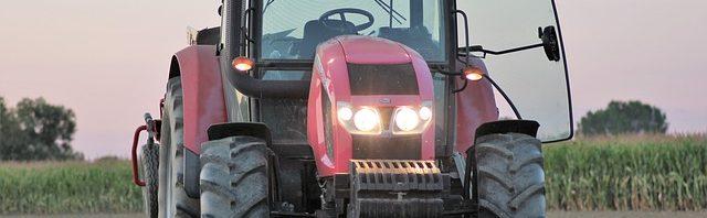Mitas pneumatiky na zemědělské stroje